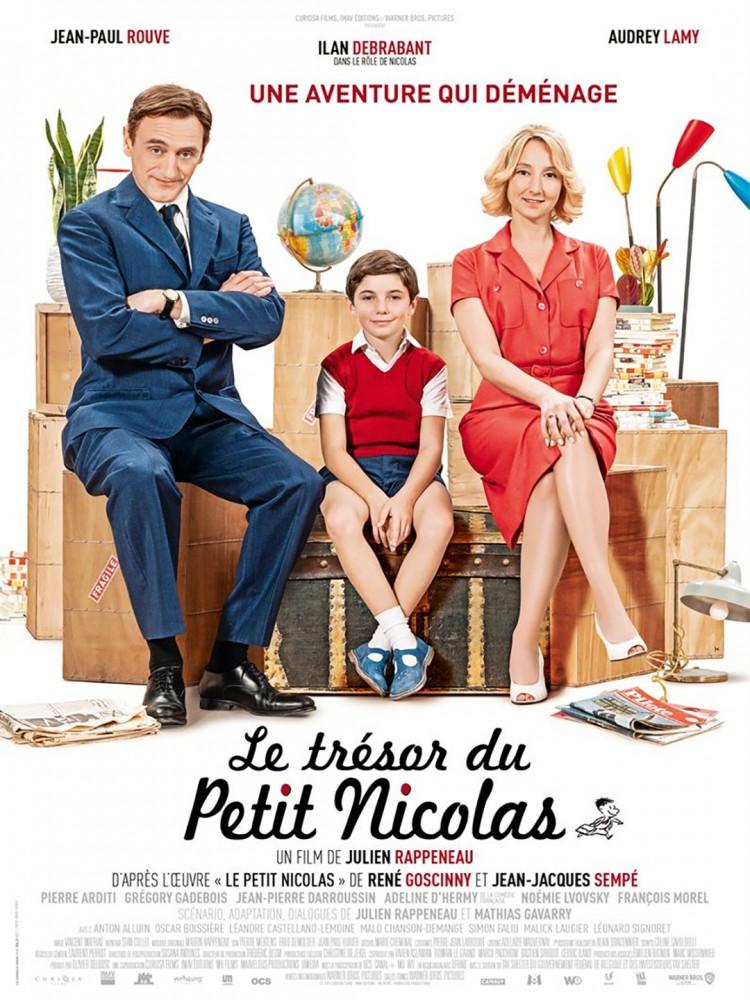 Le Tresor Du Petit Nicolas