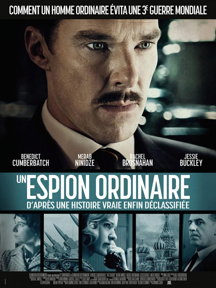 Un Espion Ordinaire