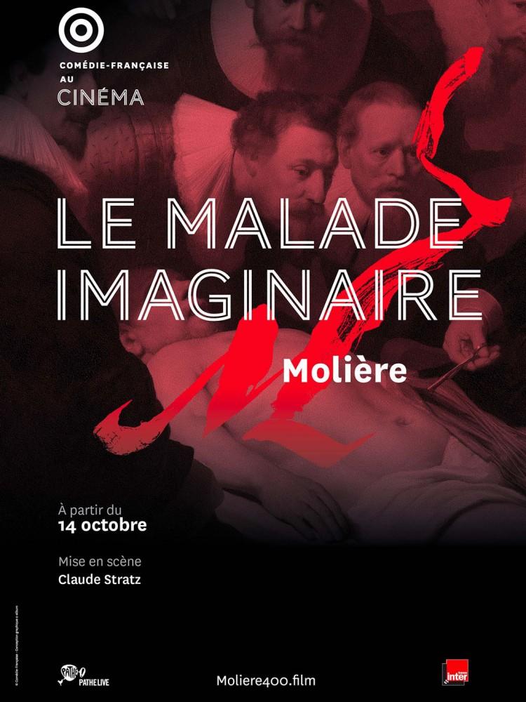 Le Malade Imaginaire (Comedie-francaise)