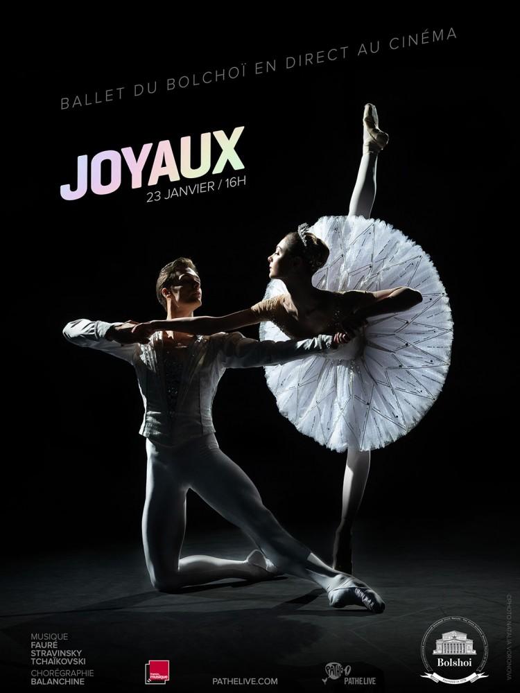 Joyaux (Ballet Du Bolchoi)