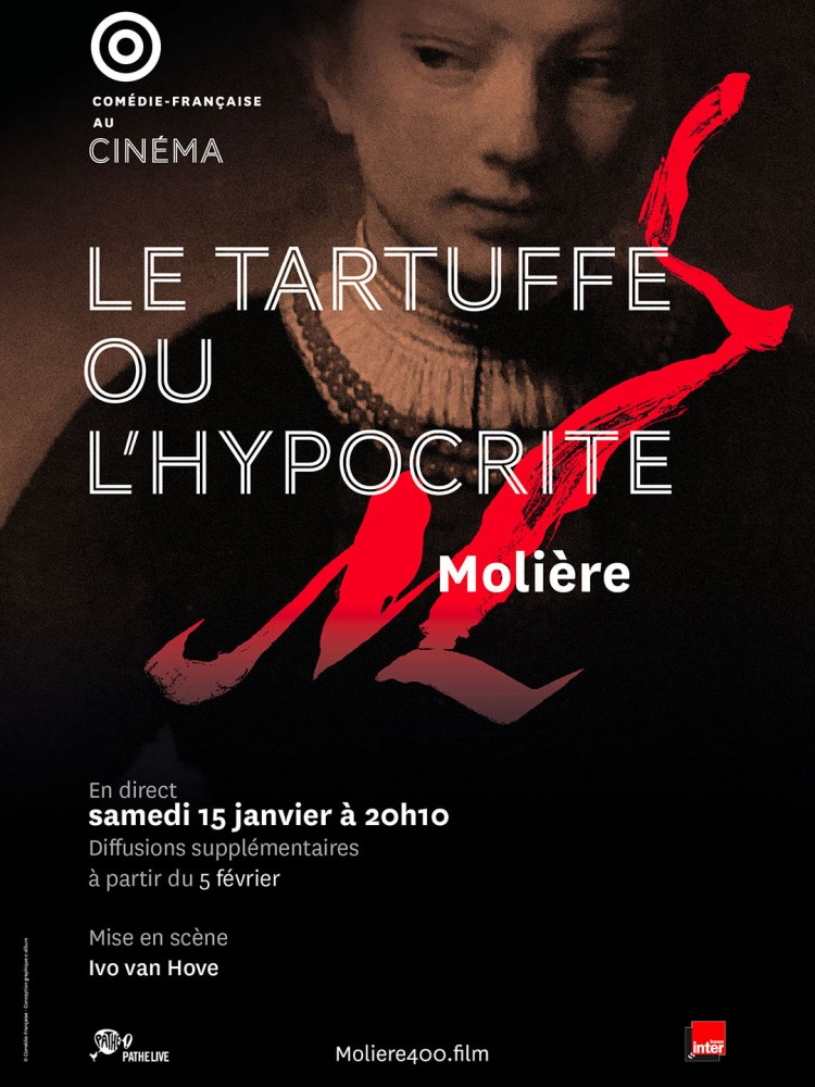 Tartuffe (Comedie-Francaise)