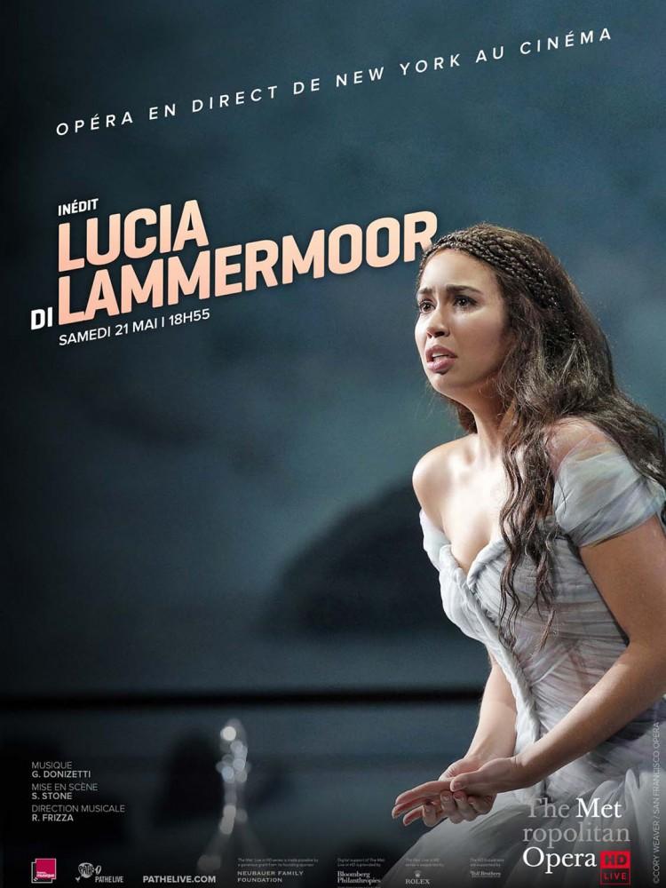Lucia Di Lammermoor (Metropolitan Opera)