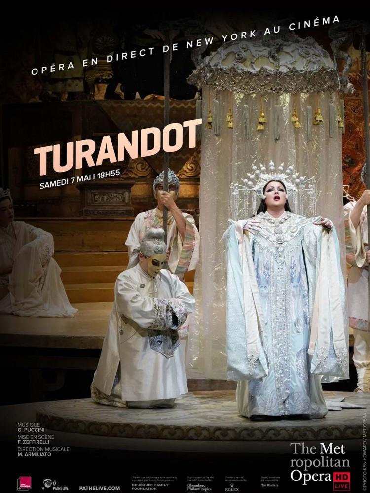 Turandot (Metropolitan Opera)