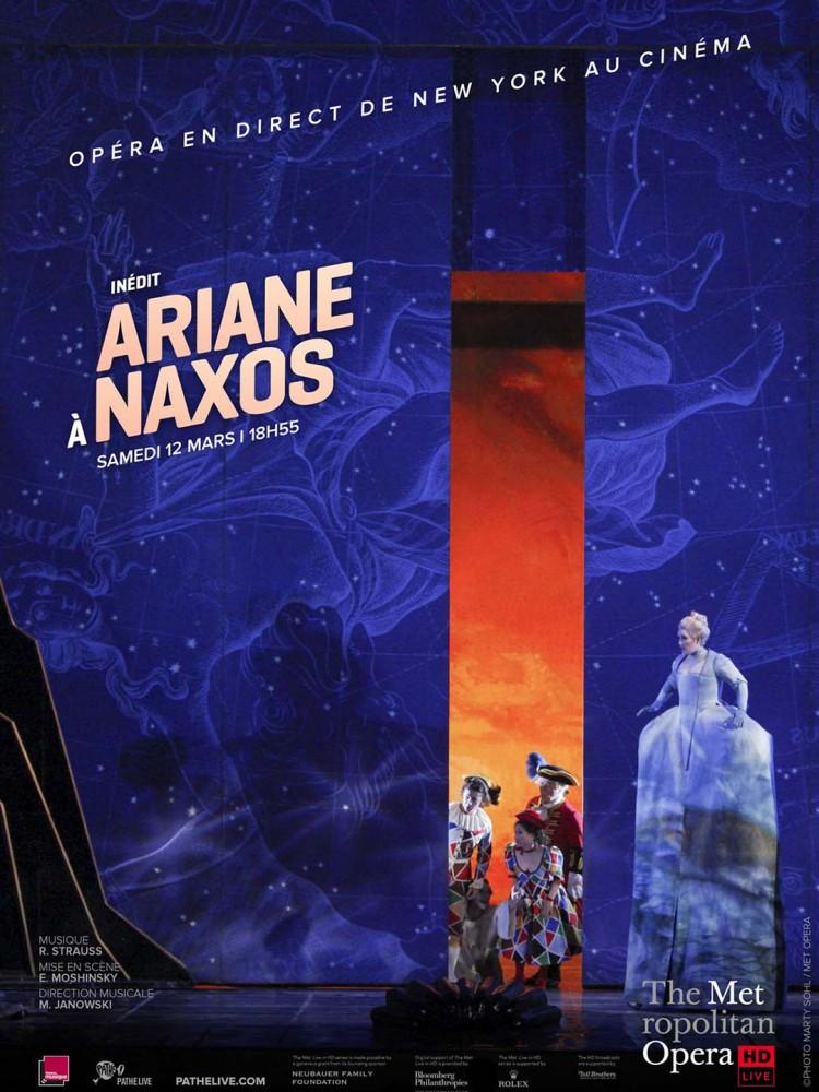 Ariane a Naxos (Metropolitan Opera)