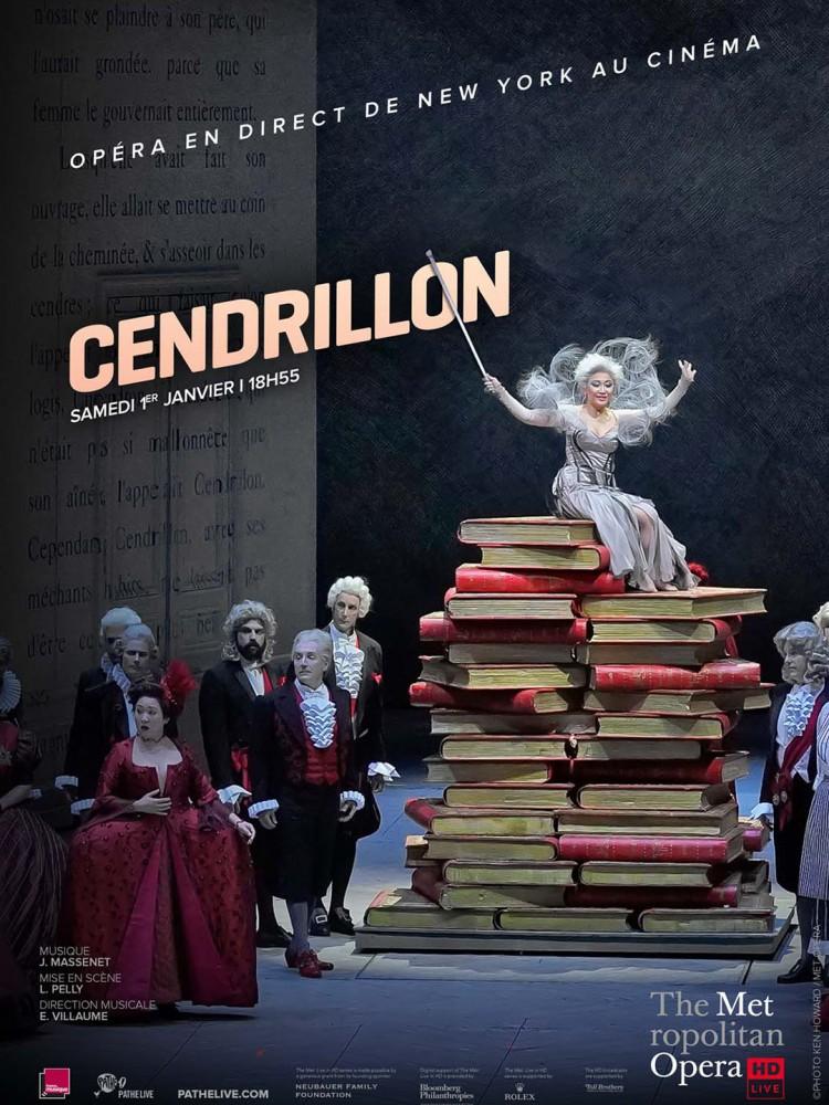Cendrillon (Metropolitan Opera)