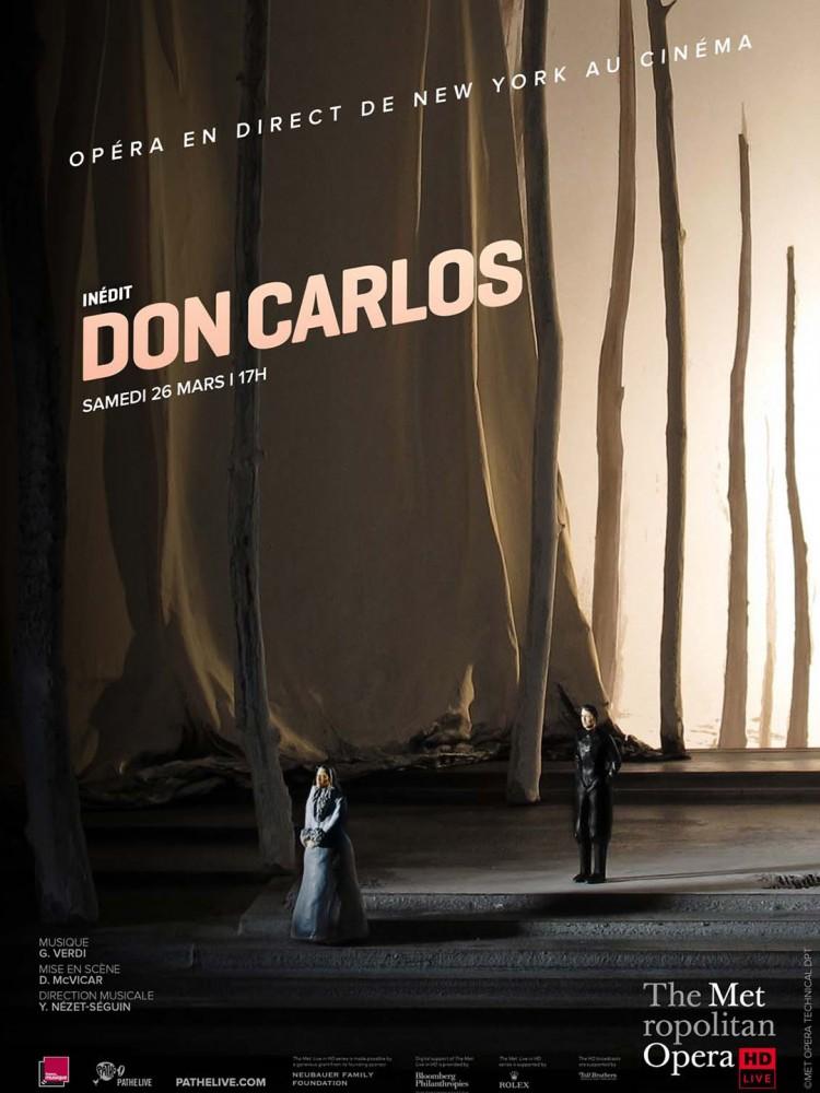 Don Carlos (Metropolitan Opera)