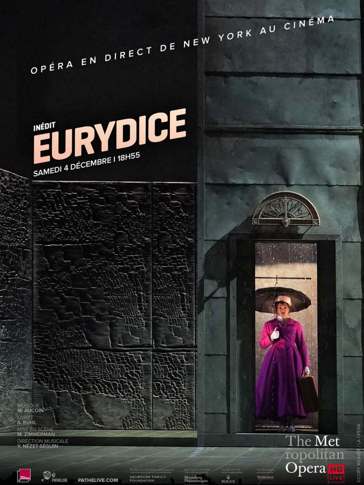 Eurydice (Metropolitan Opera)