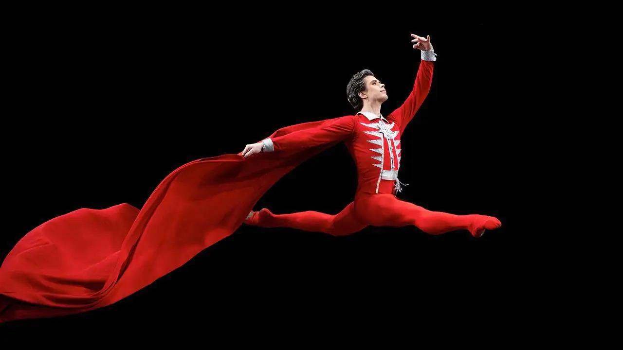 Casse-noisette (Ballet Du Bolchoi)