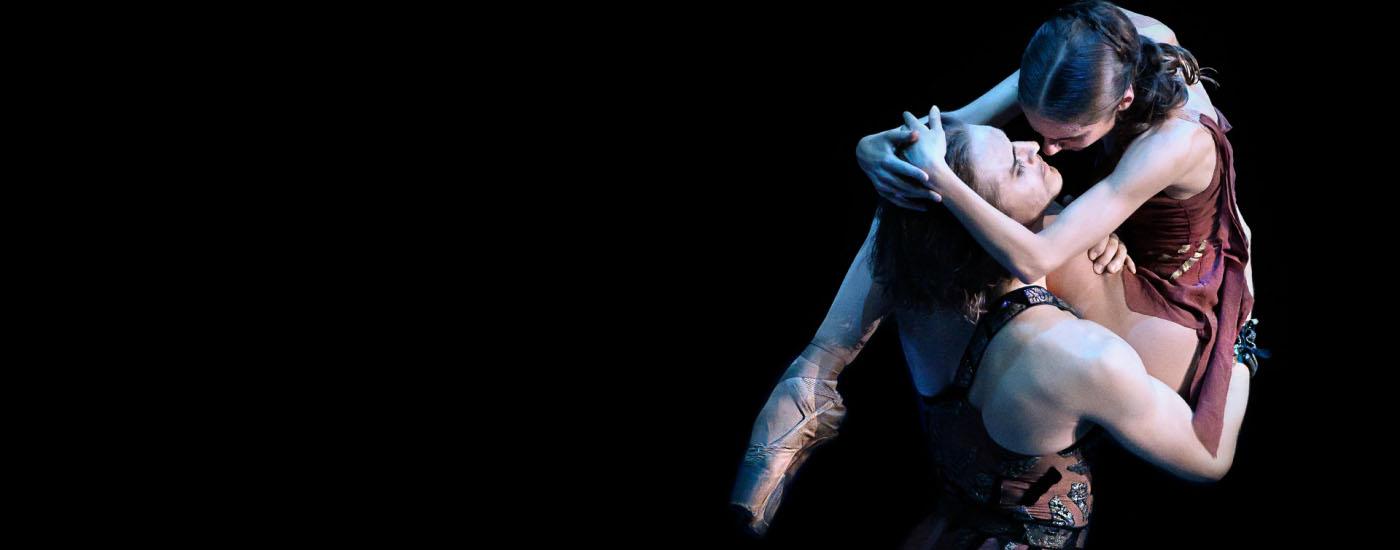 Ballet du Bolchoï au cinéma
