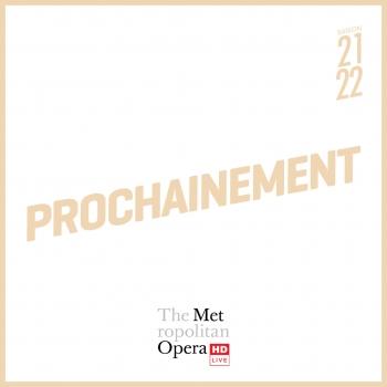 Metropolitan Opera au cinéma