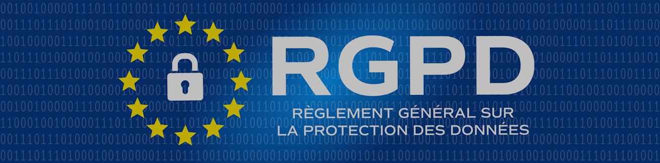 Charte de confidentialité - RGPD